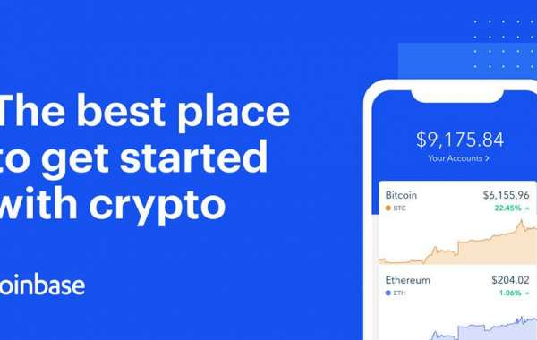 How to Create/Open Coinbase Account Quickly?
