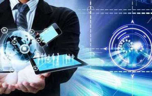 Digital Health Market: Industry Analysis and Forecast (2021-2027