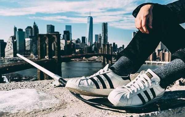 Adidas Continental 80 Schuhe