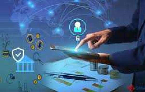 Cyber Security in Financial Services Market- Industry Analysis and Forecast (2020-2027) – by Type of Security, Service T