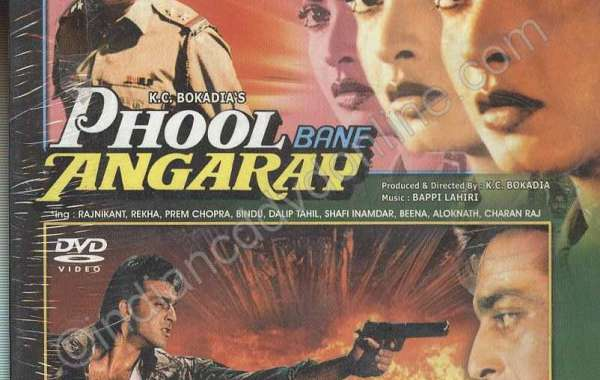 Watch Online Phul Bane Angare Dubbed Dubbed 720p