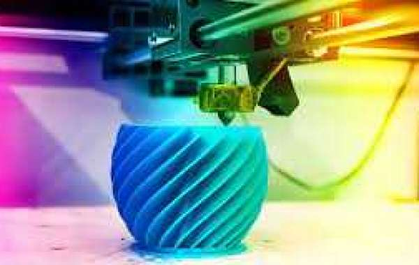 3D Printing Market: Industry Analysis and Forecast (2021-2027) by Technology, Offering, Process, End use, Application an