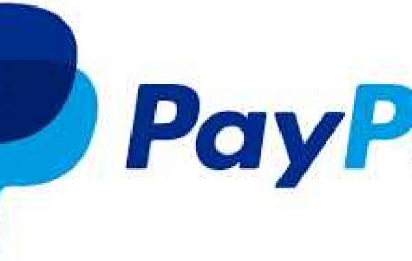 How to sign up for a new PayPal login account?