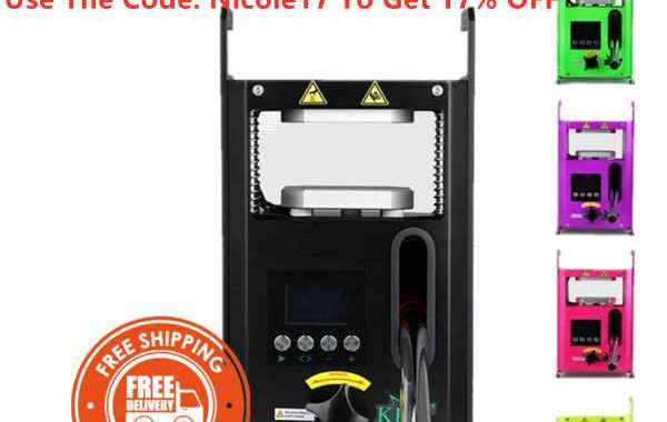 FREE SHIPPING Best ECO Farm Rosin Press Machine
