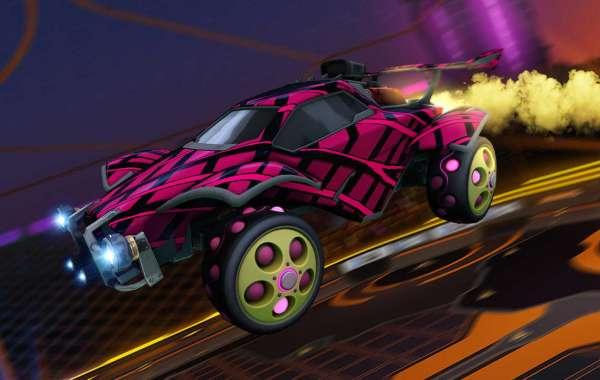 Rocket League developer Psyonix has delivered a present day partnership with Lamborghini
