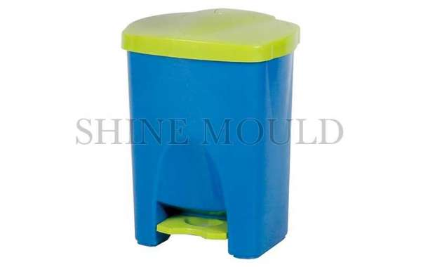 A Brief Summary of History of Dustbin Mould